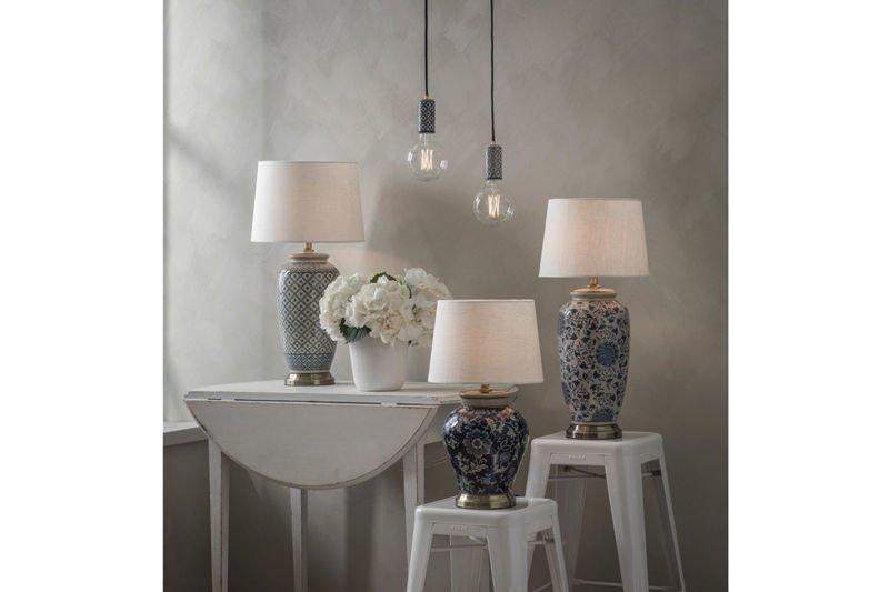 Lampa Stołowa CAMILLA - PR HOME