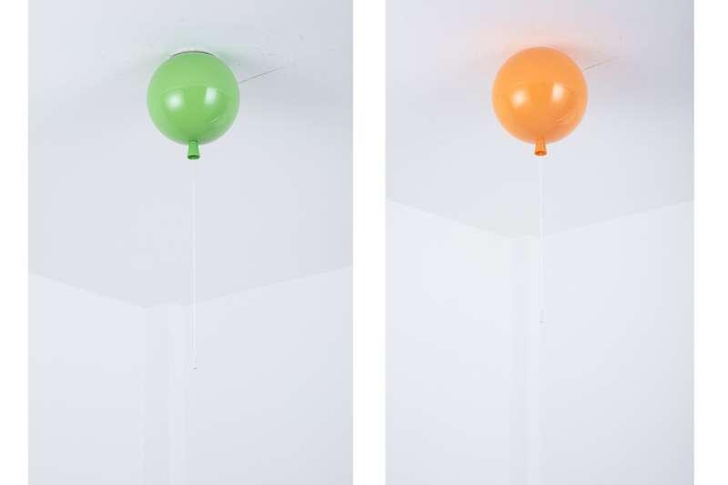 Lampa Sufitowa BALON 300 Dla Dzieci
