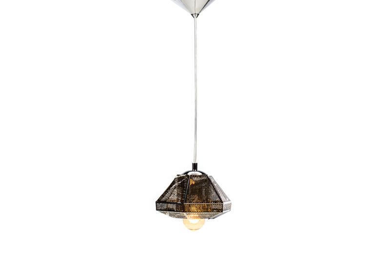 Lampa TELEGUS 200