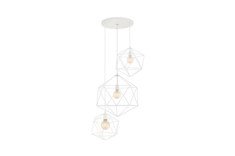 Lampa WIRE PLAFON 3 - KASPA