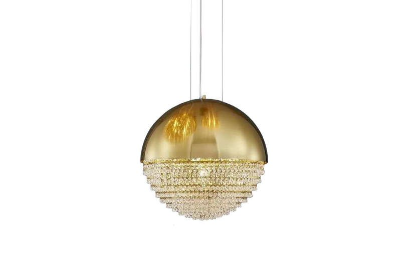 Lampa Wisząca BABIS 500