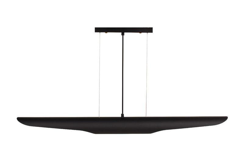 Lampa Wisząca BLACK TUBE