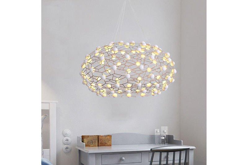 Lampa Wisząca KLUDI 620