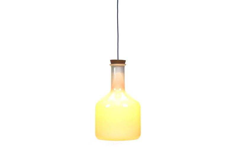 Lampa Wisząca NYRTH 300