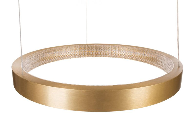 Lampa Wisząca Okrągła LED - TARS 1000 MODEL A