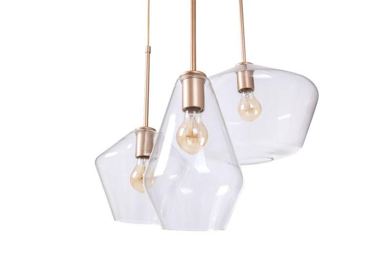 Lampa Wisząca SUMFAX 3