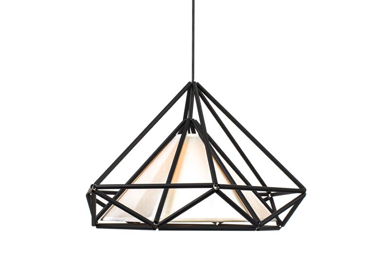 Lampa XYLERED 370