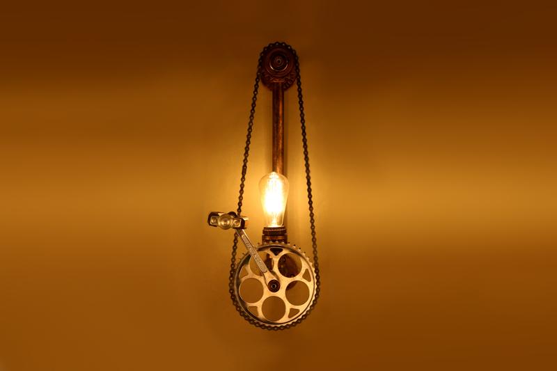 Lampa YANEZ