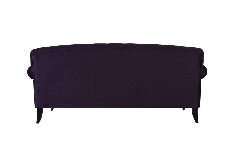 Sofa MACKENZIE 3 Osobowa Aksamit
