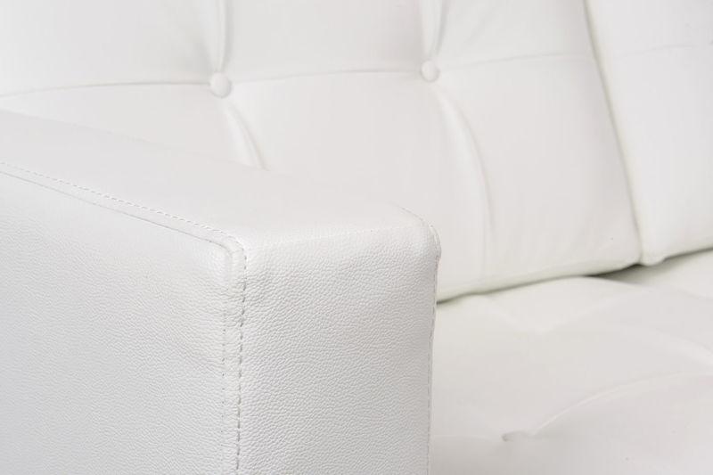 Sofa UNICOX 2 Osobowa Większa