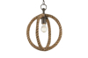 Lampa CURLEY